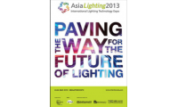 Asia Lighting 2013