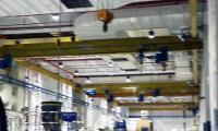 Precision Manufacturing Facility