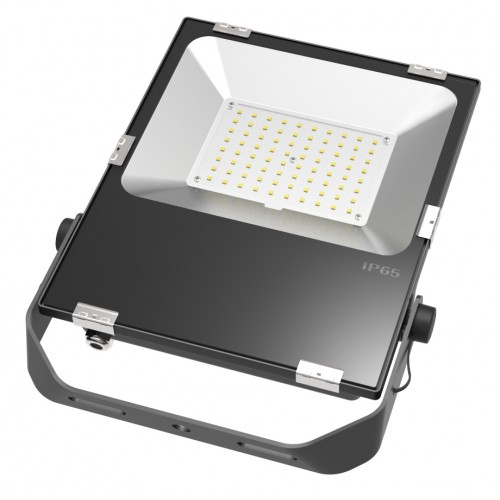 LED Floodlight, 70W
