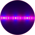 EZYGRO Red-Blue-FarRed Light Tube