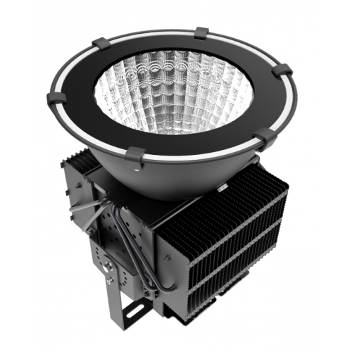 LED High Power Light, 400W, CREE/LUMILEDS