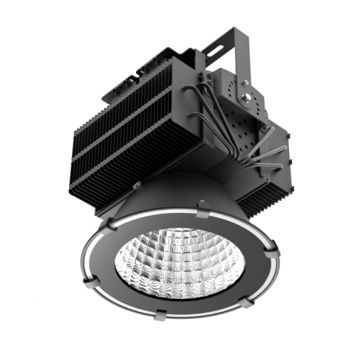 LED High Power Light, 500W, CREE/LUMILEDS