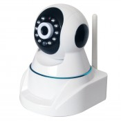 Smart Home Application -----Network IP Camera