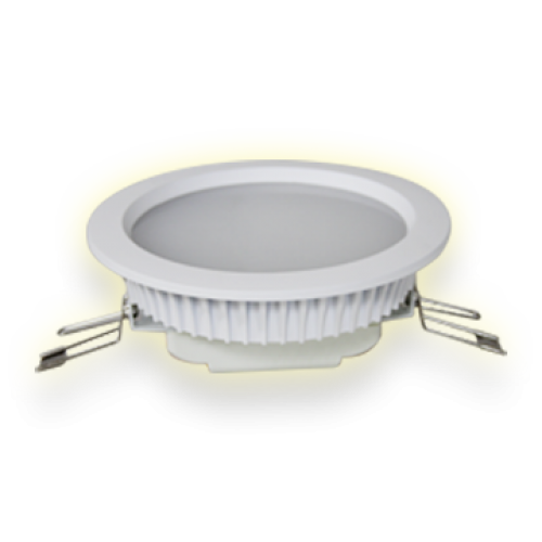 separation shoes d809b 44360 LED Downlight - Classic Series, 8-Inch 24W Round