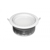 LED Downlight - Coolmax Series, 6-inch 30W
