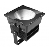 LED Ultra High power Light, 500W
